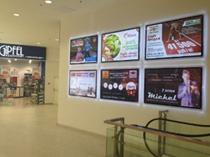 фото придбати рекламу в торгових центрах