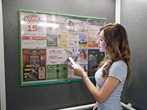 фото розмістити рекламу в ліфті