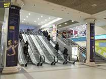 фото заказать рекламу в торговых центрах