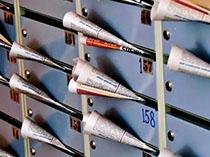 фото розповсюдження листівок по поштовим ящикам